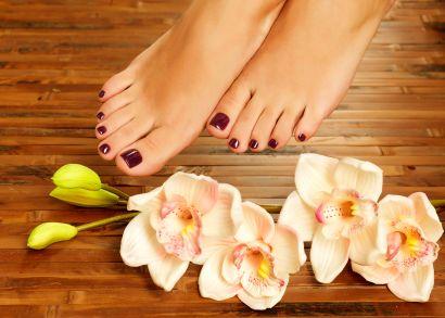 Remedios naturales para el cuidado de tus pies