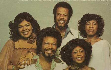 Edwin Hawkins Singers Oh Happy Day