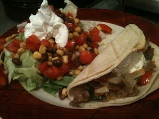 Beef Tongue Tacos | My Mobile Recipes | Pinterest