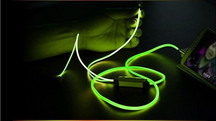 Как сделать чтобы светящиеся наушники светились 628