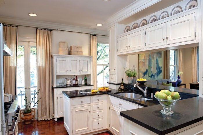 New Orleans Kitchen Kitchen Pinterest