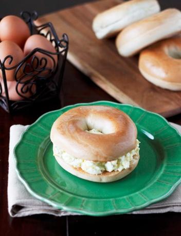 "Egg Salad Sandwiches | ""SAND-WITCHERY"" | Pinterest"