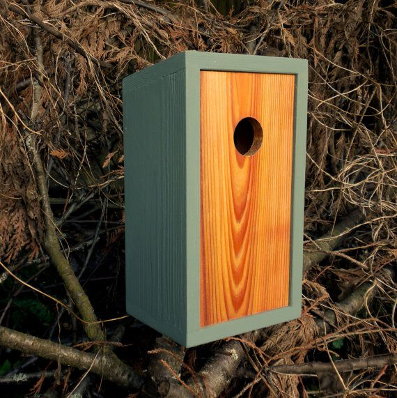 The Cedar Plank by twigandtimber