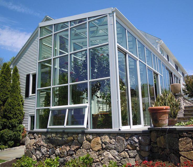 Bodetti Sunrooms Homeroom Windows Glorious Windows