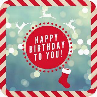 December Birthdays Suck: How to Help