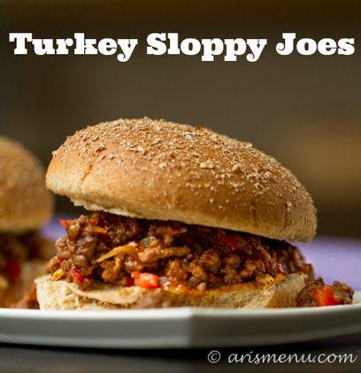 Sloppy Joes II Recipe — Dishmaps
