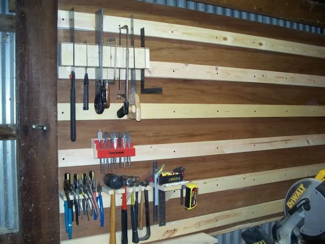 Perfect Build Woodworking Shop Tool Organization Ideas DIY PDF Wood Shutter