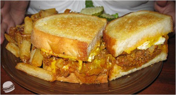 chorizo amp potato from the melt bar amp grilled i will replace the ...