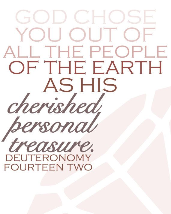 brothers and sisters in Christ, we are cherished treasures!   ♡