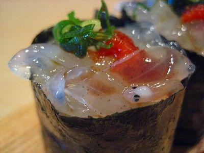 NORESORE-GUNKAN | Sushi Love | Pinterest