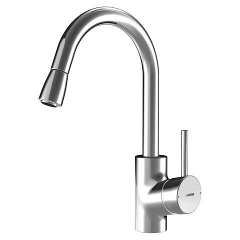 hansa kitchen faucet kitchen pinterest hansa wayfair