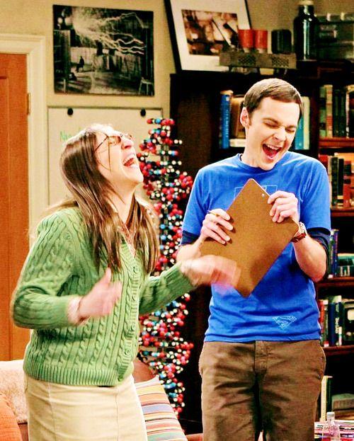 The Big Bang Theory Fans   BA ZING GA FOUR⚡️   Pinterest: pinterest.com/pin/308426274452119855