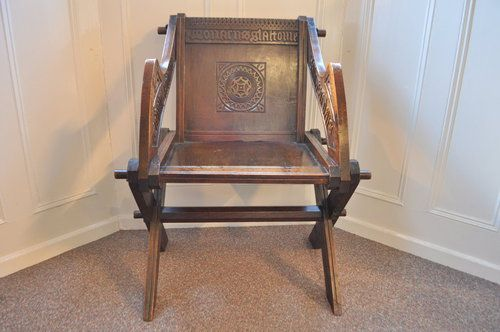 Antique Arts And Crafts Furniture