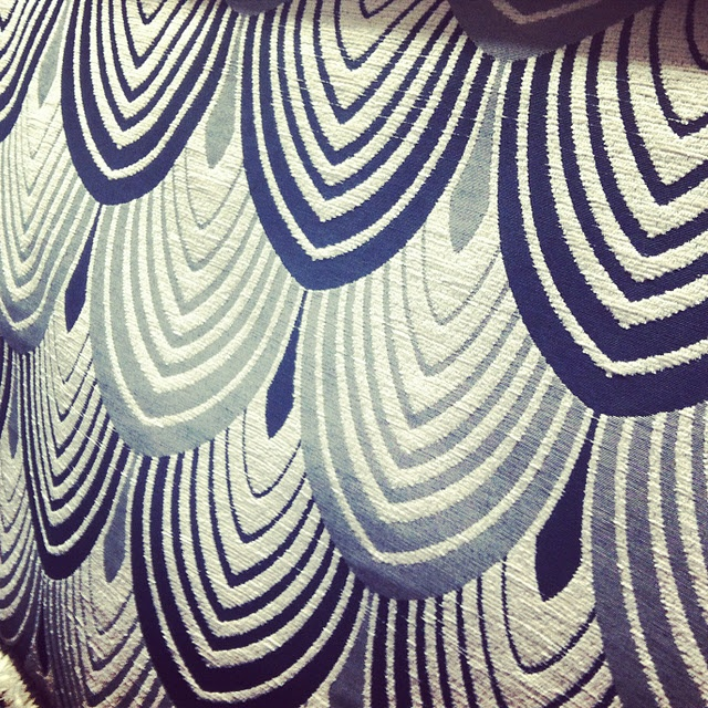 Art deco inspired fabric p a t t e r n pinterest for Art deco fabric