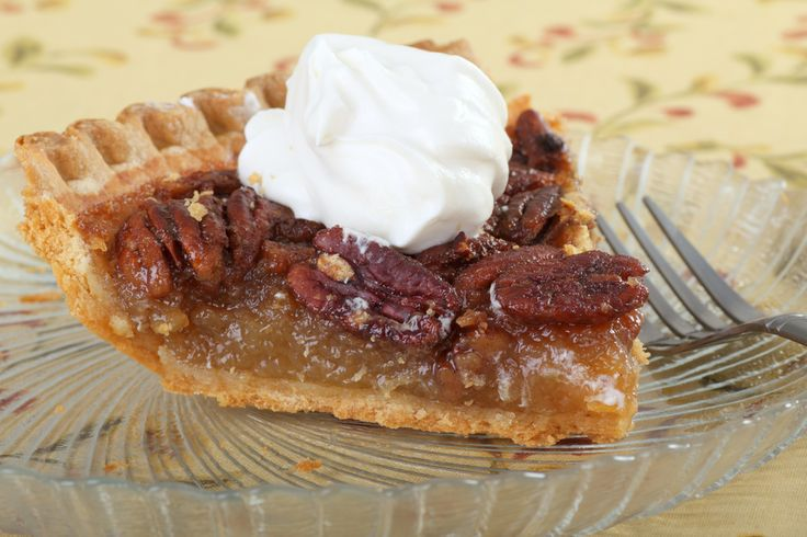 Southern Pecan Pie | Holidays | Pinterest