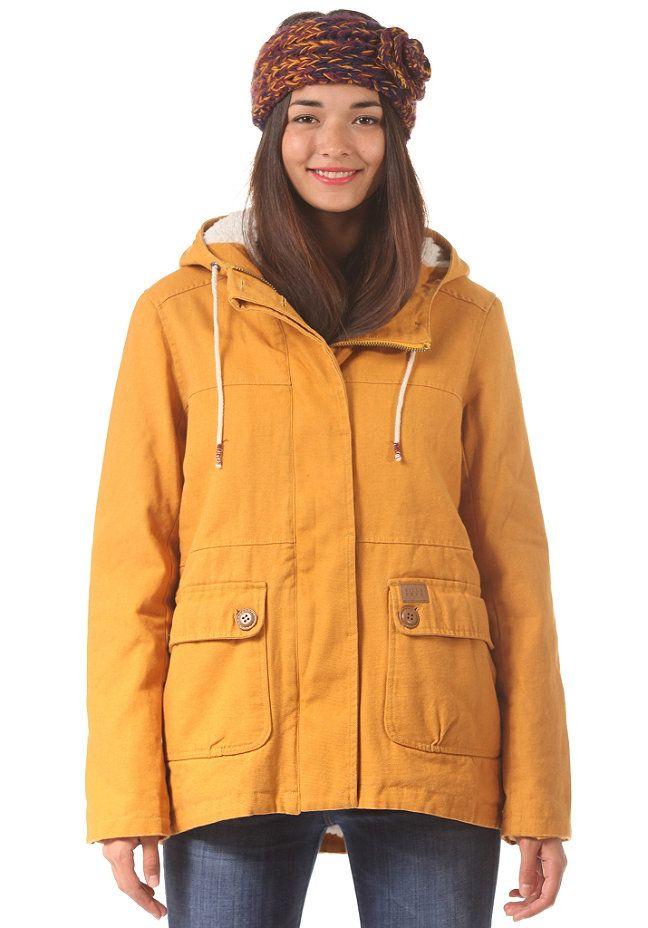 Billabong womens winter jackets