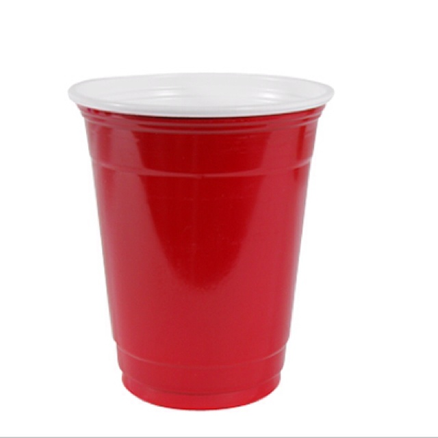 Red Solo Cup! :-)   Misc   Pinterest