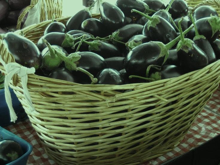 Moroccan Eggplant Jam   Recipes   Pinterest