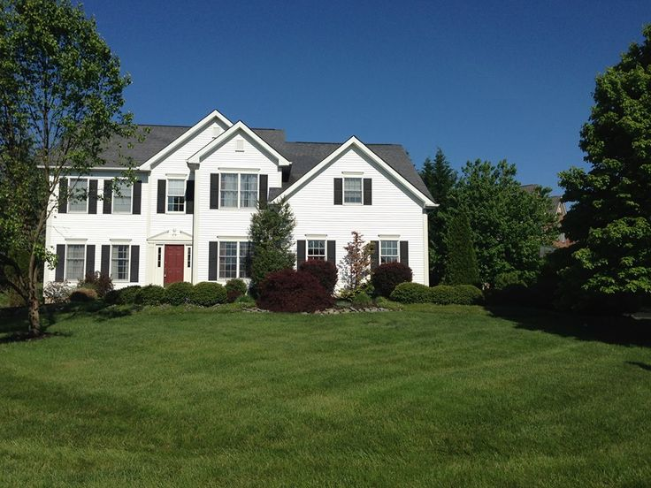 Glen Mills PA 19342 Beautiful Executive Colonial Toll Brothers Home