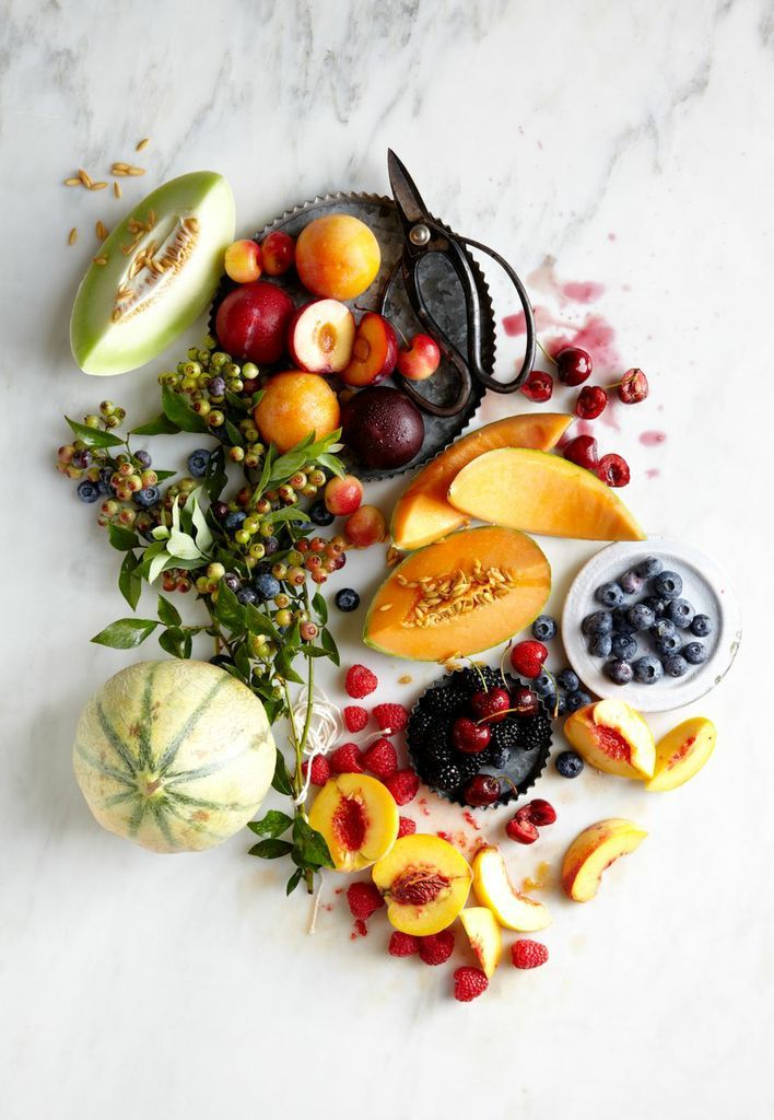 photo jen causey | food styling marian cooper cairns | prop styling ginny branch