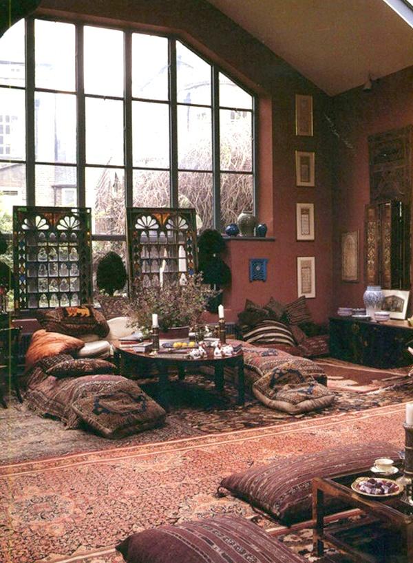 dream living room i n pinterest