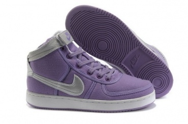 NIKE: Vandal; street shoe. NICE