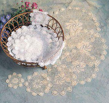 Irish crochet on Pinterest | 854 Pins