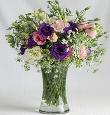 flower arrangements landscape design