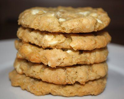 coconut chocolate chip cookies oatmeal dark chocolate and white ...