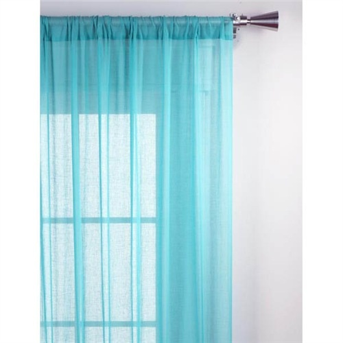 Turquoise curtains bedroom pinterest