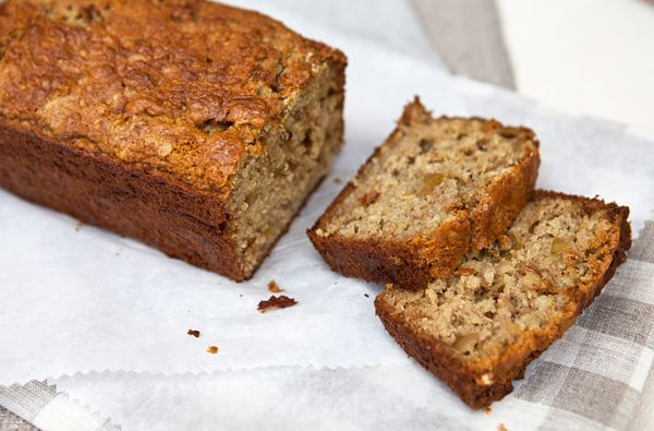 Oatmeal Cinnamon Apple Quick Bread | Recipes - Breads, Muffins, etc ...