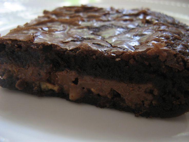 Recipe: Symphony Bar Brownies