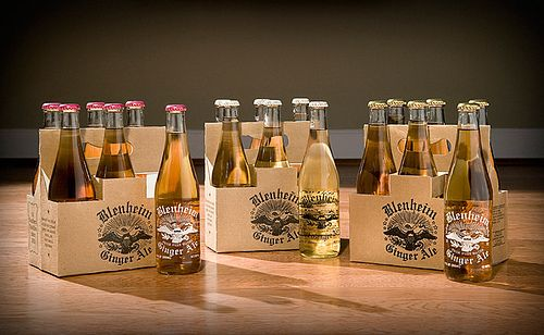 all 3 blenheim ginger ale flavors | With thought {Gifts for Others ...
