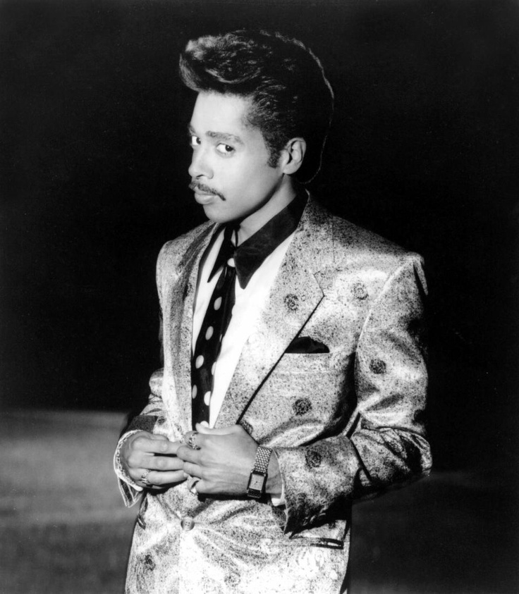 Morris Day and the Time | Concerts I've Seen - Music ...
