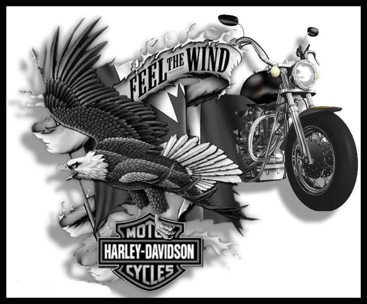 harley template | Harley Davidson | Pinterest