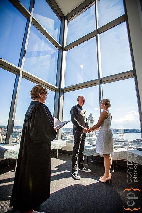 seattle courthouse wedding wedding wish list pinterest