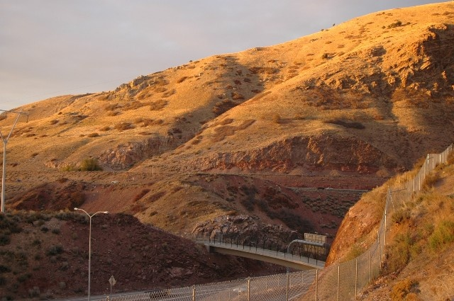 Coming out of parley s canyon utah out west pinterest
