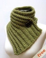 fear of commitment cowl