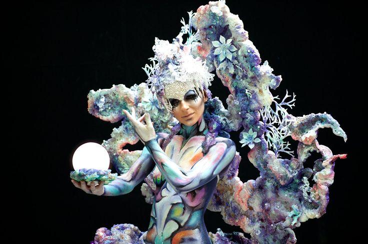 World Body Painting Festival (2013)