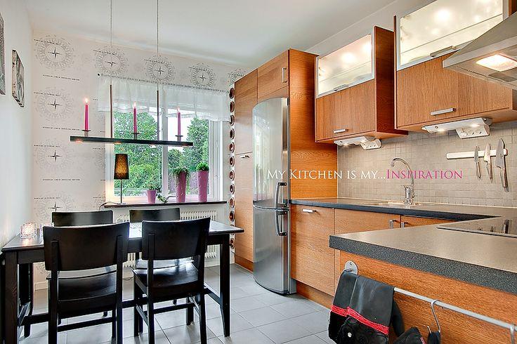 Scandinavian Nordic Kitchen Design Pontuz L Fgren Ab Pinterest