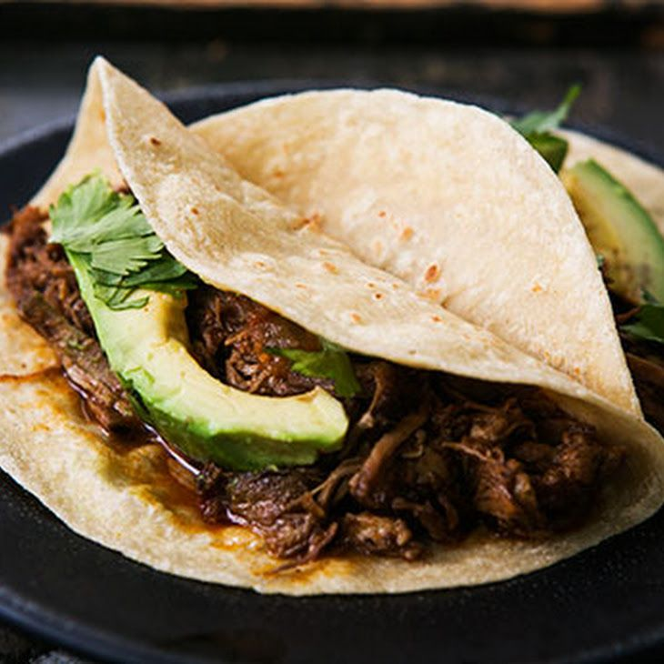 Slow Cooker Mexican Pulled Pork Recipe | cocktails | Pinterest