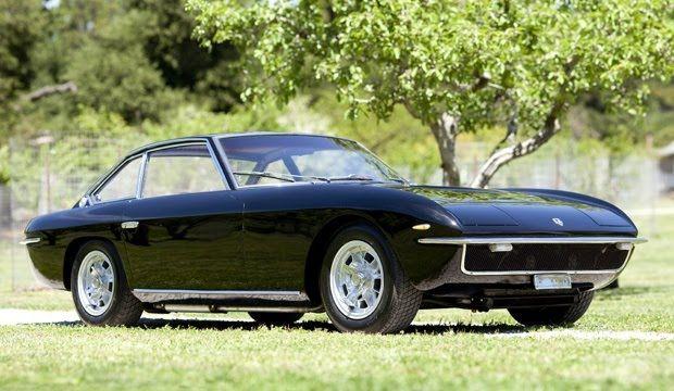 1967 Lamborghini Islero