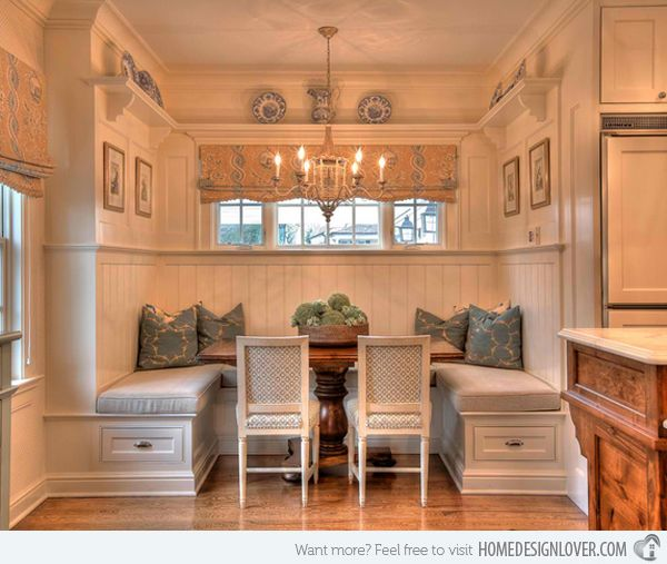 kitchen nook designs kitchen dreams pinterest