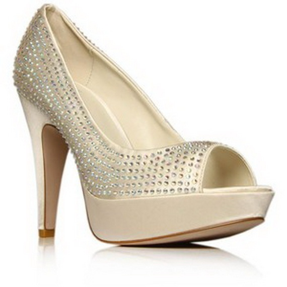 Guess Heels Shoes for Women