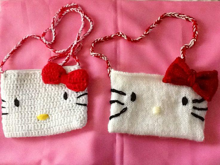 Crochet Vs Knit : Crochet vs. knit Knit, knit, knit! Pinterest