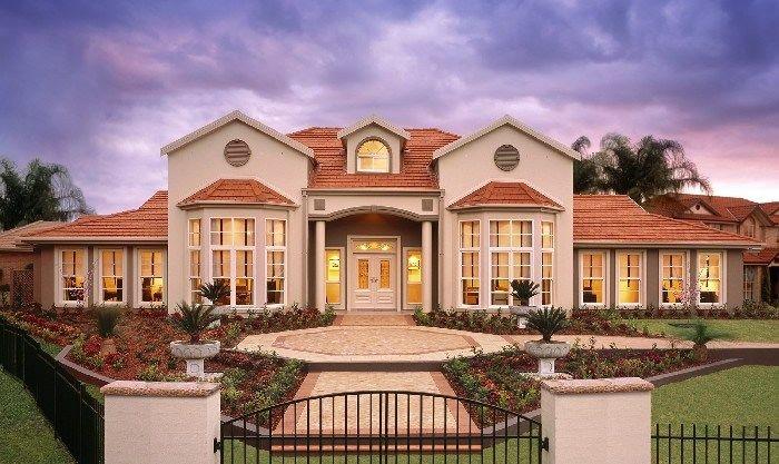Dream house masterton macarthur manor my sanctuary for Home designs masterton