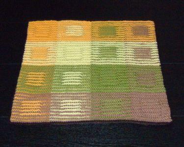 Knitting & Crochet Guild | Illusion knitting