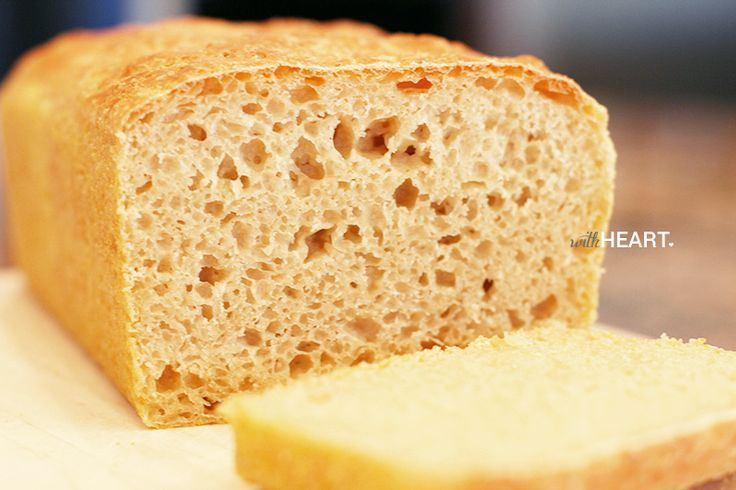 English Muffin Bread | Food | Pinterest