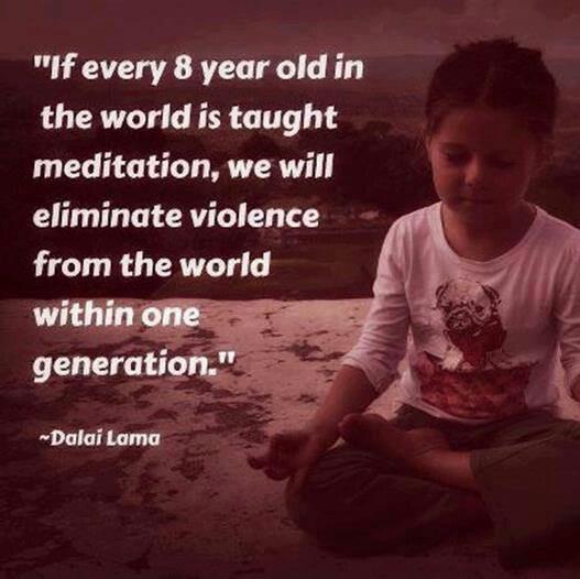 children are our future essay