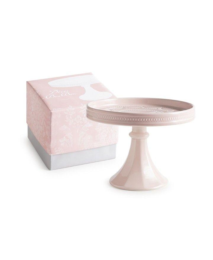 Hue Small Rimmed Pedestal, $66.00 (http://www.rosannainc.com/pedestals ...